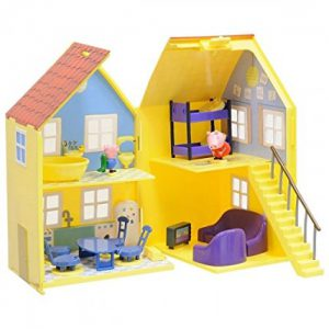 Betty Peppa Pig's Muddy Puddle Deluxe Playhouse