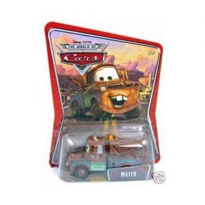 Cars: Mater