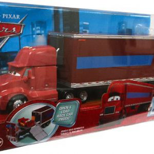 Cars Oliver Lightload Hauler
