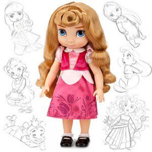 Disney Animators' Collection Aurora Doll - 16''