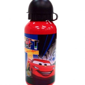 Disney Cars Aluminum Water Bottle