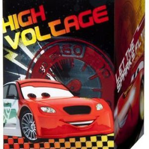 Disney Cars Night Light / Flameless Candle