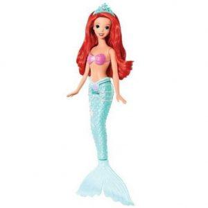 Disney Color Change Bath Beauty Ariel (The Little Mermaid)