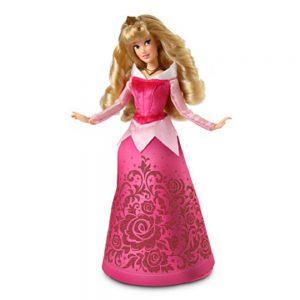 Disney Exclusive Classic Disney Princess Aurora Doll - 12''