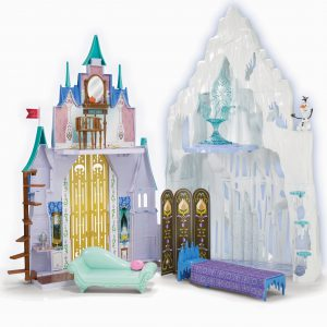 Disney Frozen Castle Playset