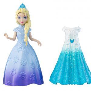 Disney Frozen Magiclip Elsa Doll