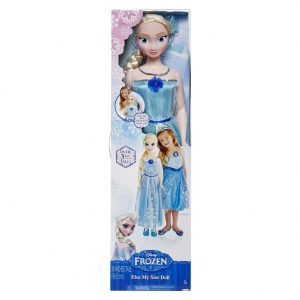 Disney Frozen My Size Elsa