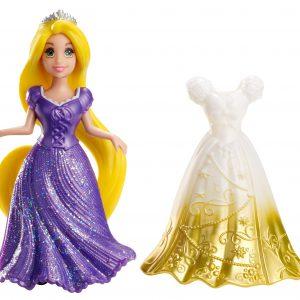 Disney Magiclip Rapunzel Doll & Fashions