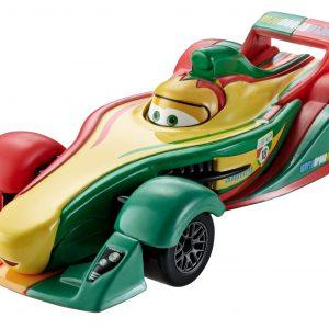 Disney Pixar Cars Diecast, Rip Clutchgoneski