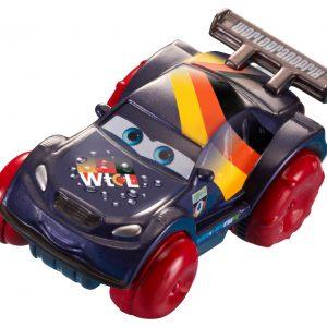 Disney Pixar Cars Hydro Wheels Max Schnell Bath Vehicle