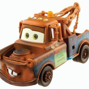 Disney Pixar Cars Mater Diecast Vehicle