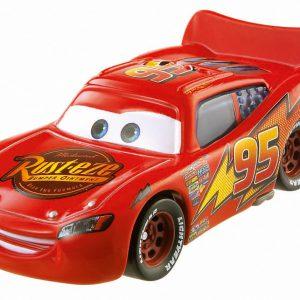 Disney Pixar Cars Original Lightning McQueen Diecast Vehicle