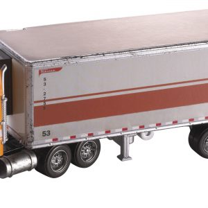Disney Pixar Cars Paul Valdez Hauler