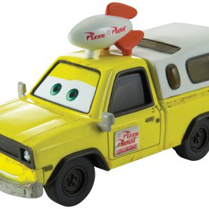 Disney Pixar Cars Todd Pizza Planet Diecast Vehicle