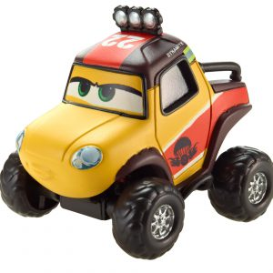 Disney Planes Fire and Rescue Dynamite Die-cast Vehicle