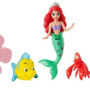 Disney Princess Ariel Bath Bag