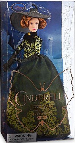 "Disney Princess Cinderella Film Collection Lady Tremaine Exclusive 11"" Doll [Live Action Version]"