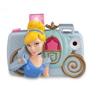 Disney Princess Cinderella Official Toy Camera