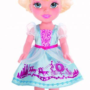 Disney Princess Cinderella Toddler Doll
