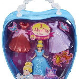 Disney Princess Fairytale MagiClip Cinderella Fashion Bag