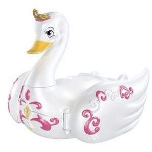 Disney Princess Floating Swan Belle Salon