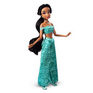 Disney Princess Jasmine Doll -- 12