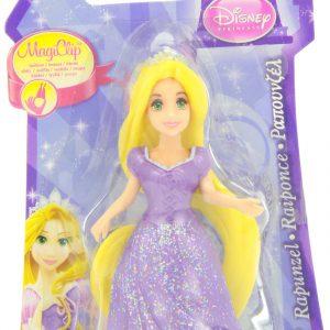 Disney Princess Little Kingdom MagiClip Fashion Rapunzel Doll