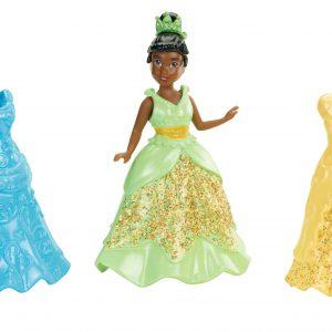 Disney Princess Little Kingdom MagiClip Tiana Fashion Bag