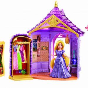 Disney Princess Little Kingdom Magiclip Room Playset Assortment
