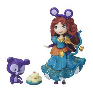 Disney Princess Little Kingdom Merida's Playful Adventures