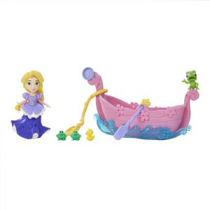 Disney Princess Little Kingdom Rapunzel's Floating Dreams Boat