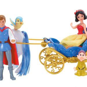 Disney Princess Little Kingdom Snow White Story Bag