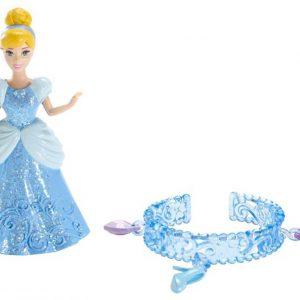 Disney Princess MagiClip Cinderella Doll