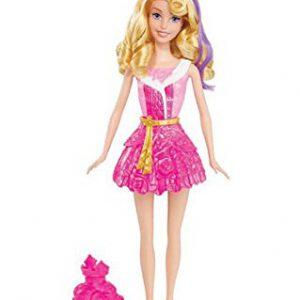 Disney Princess Magical Water Princess Aurora Doll
