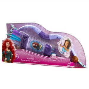 Disney Princess Merida Bow and Arrow Set