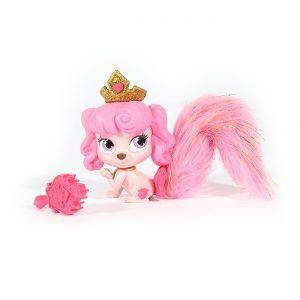 Disney Princess, Palace Pets, Furry Tail Friends, Aurora's Puppy Macaron