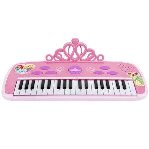 Disney Princess Royal Keyboard by First Act- DP145