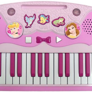 Disney Princess Royal Melodies Keyboard