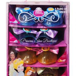 Disney Princess Shoe Boutique