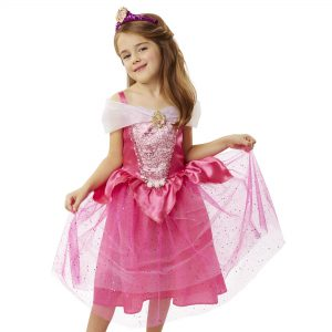 Disney Princess Sleeping Beauty Dress