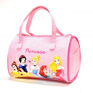 "Disney Princess Small Hand Bag for Little Girl -7"" * 4"" by M.I"