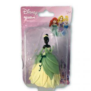 Disney Princess Tiana Miniature Figurine