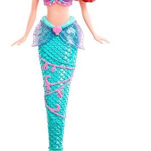 Disney Princess Water Show Ariel Fashion Doll