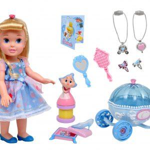 Disney Princess and Pet Party - Cinderella