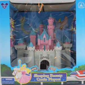 Disney Sleeping Beauty Castle Play Set
