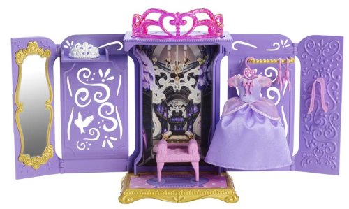 Disney Sofia The First Wardrobe Accessory