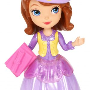 Disney Sofia the First 3 Inch Action Figure Buttercup Troop Sofia, #2