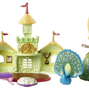 Disney Sofia the First Amber and Peacock Giftset