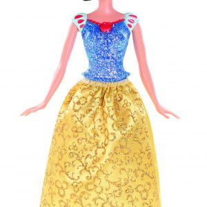 Disney Sparkle Princess Snow White Doll