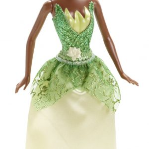 Disney Sparkle Princess Tiana Doll